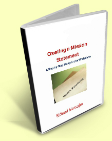 Create A Mission Statement ecover