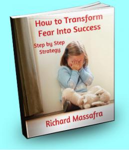 fear to success e cover