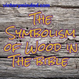 Wood - The Meaning and Symbolism of Wood In The Bible - The Powerful